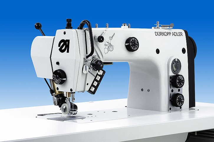 Durkopp Adler 273-140342-01 Single needle lockstitch machine