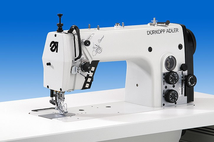 Durkopp Adler 275-140342-01 lockstitch machine
