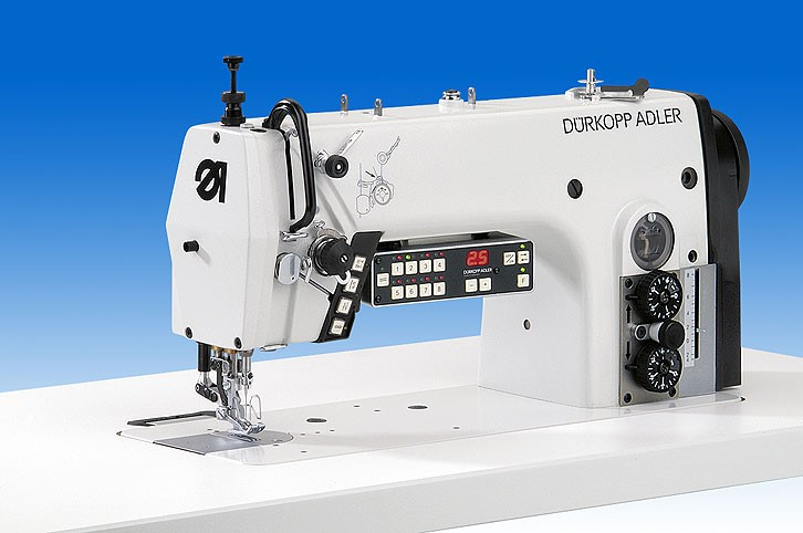 Durkopp Adler 275-142342-01 Lockstitch machine