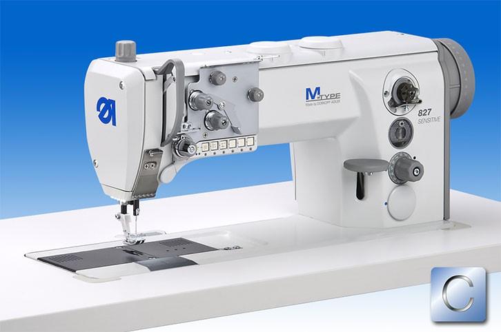 Durkopp Adler 827-160122 M-TYPE needle feed machine
