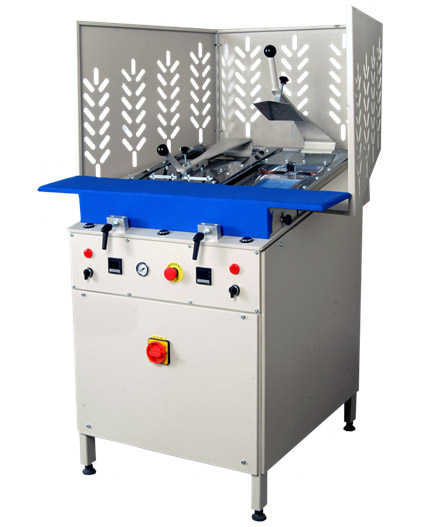 EPA 202 Pocket pressing & Creasing machine