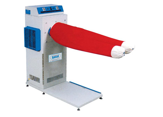 Hasel HSL-PM-01S Trouser Topper Machine
