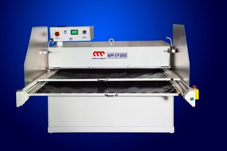 MEPP fusing machine
