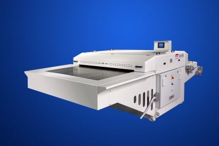 Open Top 70-100-124-140-160-180 fusing machine