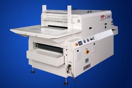 X600 SH Fusing machine