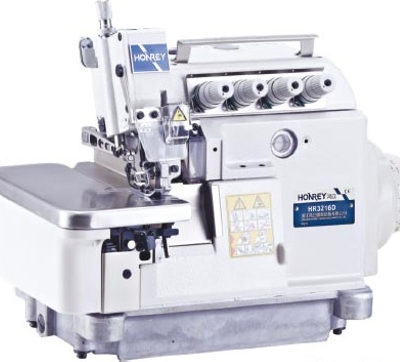 Overlock & Safety stitch